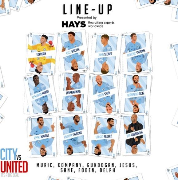 Man City 3-1 Man Utd: Tran derby mot chieu hinh anh 7