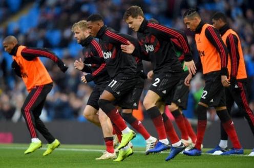 Man City 3-1 Man Utd: Tran derby mot chieu hinh anh 12
