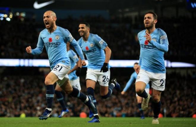 Man City 3-1 Man Utd: Tran derby mot chieu hinh anh 20