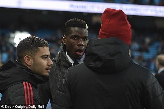 Man City 3-1 Man Utd: Tran derby mot chieu hinh anh 18