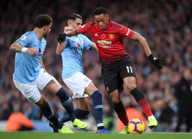 Man City 3-1 Man Utd: Tran derby mot chieu hinh anh 22
