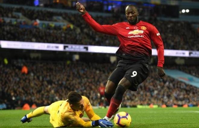 Man City 3-1 Man Utd: Tran derby mot chieu hinh anh 27