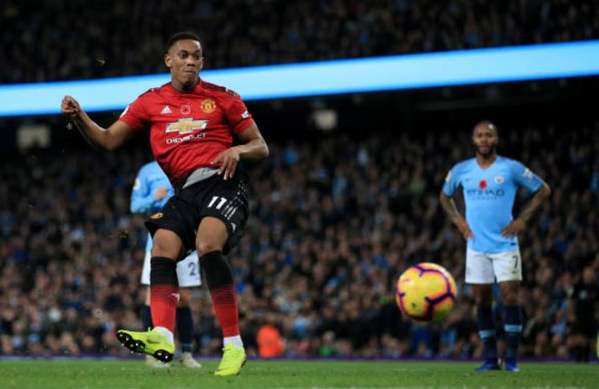 Man City 3-1 Man Utd: Tran derby mot chieu hinh anh 28