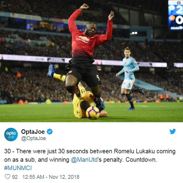 Man City 3-1 Man Utd: Tran derby mot chieu hinh anh 30