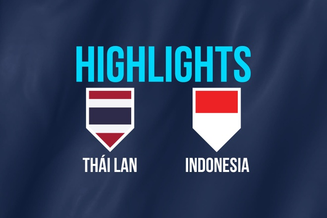 Highlights AFF Cup: DT Thai Lan 4-2 DT Indonesia hinh anh