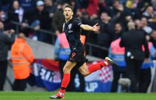 truc tiep Anh vs Croatia anh 11