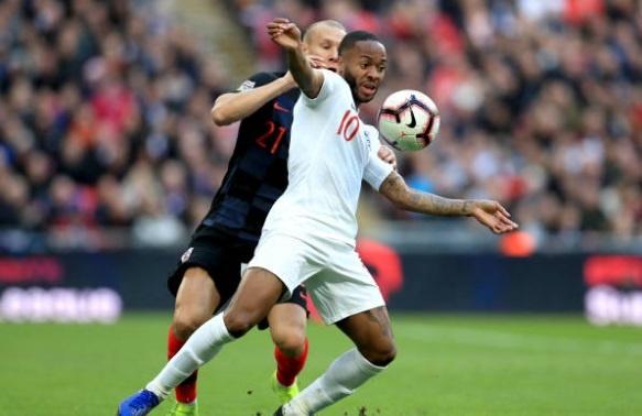 truc tiep Anh vs Croatia anh 7