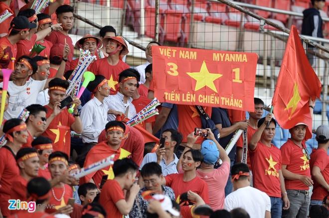 Tuyen Viet Nam doi mat suc ep lon tu CDV chu nha Myanmar hinh anh 30