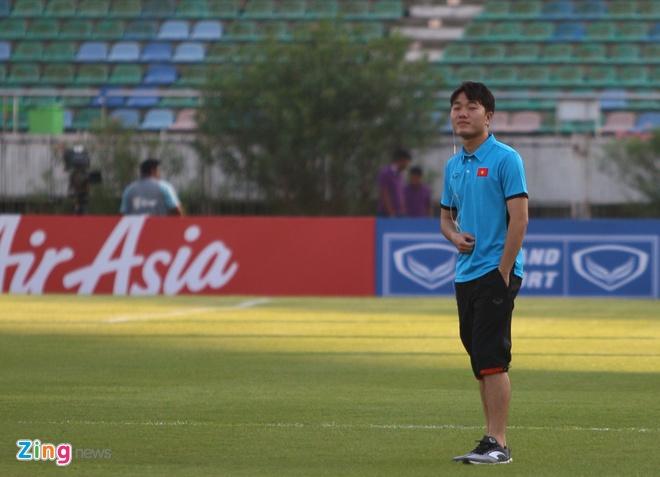 Tuyen Viet Nam doi mat suc ep lon tu CDV chu nha Myanmar hinh anh 25