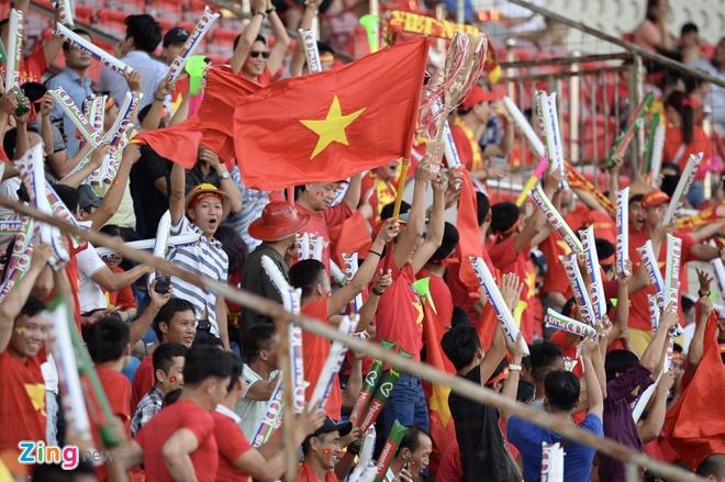 Tuyen Viet Nam doi mat suc ep lon tu CDV chu nha Myanmar hinh anh 27