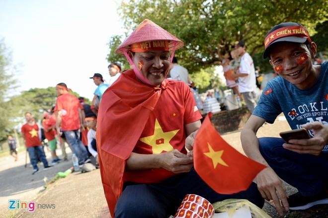 Tuyen Viet Nam doi mat suc ep lon tu CDV chu nha Myanmar hinh anh 6