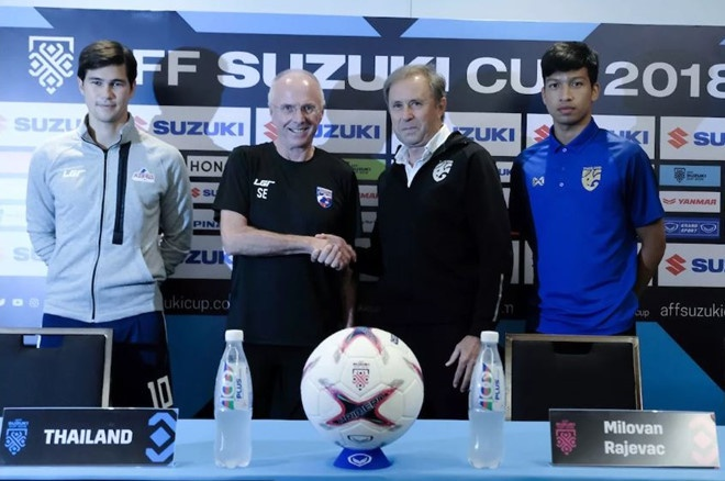 Kraisorn bi phong toa, DT Thai Lan dut mach thang tai AFF Cup hinh anh 1