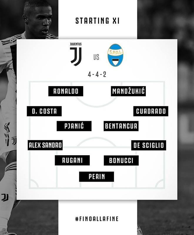 Ronaldo toa sang giup Juventus danh bai SPAL 2-0 hinh anh 3