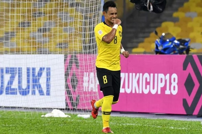 Nhan chim Myanmar, tuyen Malaysia cung Viet Nam vao ban ket AFF Cup hinh anh 6