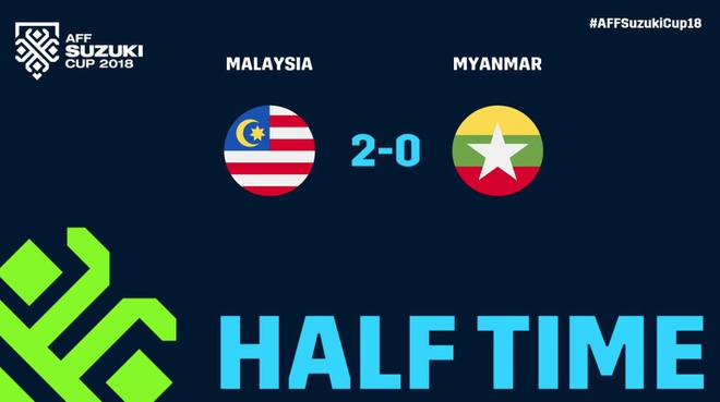 Nhan chim Myanmar, tuyen Malaysia cung Viet Nam vao ban ket AFF Cup hinh anh 7