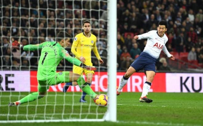 Chelsea dut mach 12 tran bat bai sau khi thua Tottenham hinh anh 13