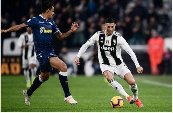 Ronaldo toa sang giup Juventus danh bai SPAL 2-0 hinh anh 10
