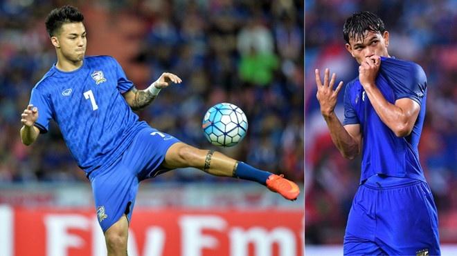 Nhan chim Singapore, Thai Lan vao ban ket AFF Cup voi ngoi nhat bang B hinh anh 3