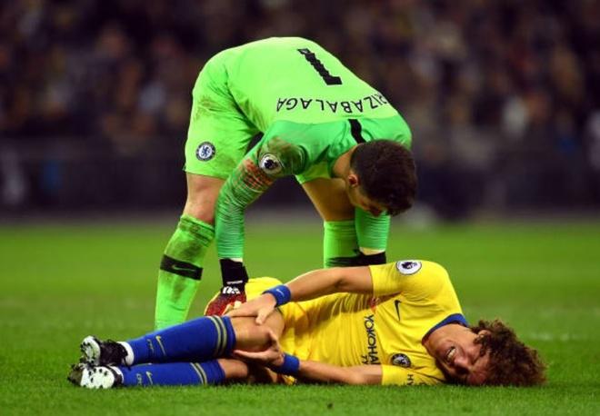 Chelsea dut mach 12 tran bat bai sau khi thua Tottenham hinh anh 9