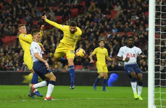 Chelsea dut mach 12 tran bat bai sau khi thua Tottenham hinh anh 16