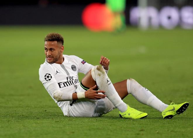 Roi Barca, Neymar tham bai tai cuoc dua Qua bong vang nhu the nao? hinh anh