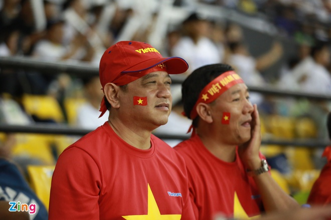 Philippines vs Viet Nam (1-2): Anh Duc va Van Duc toa sang hinh anh 43