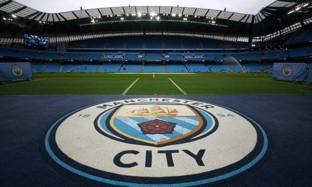 Man City co nguy co bi cam du Champions League hinh anh 1