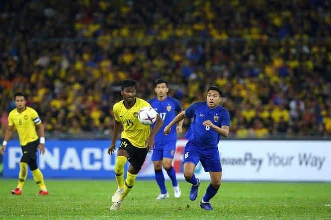 Hoa Thai Lan kich tinh 2-2, Malaysia vao chung ket AFF Cup hinh anh 12