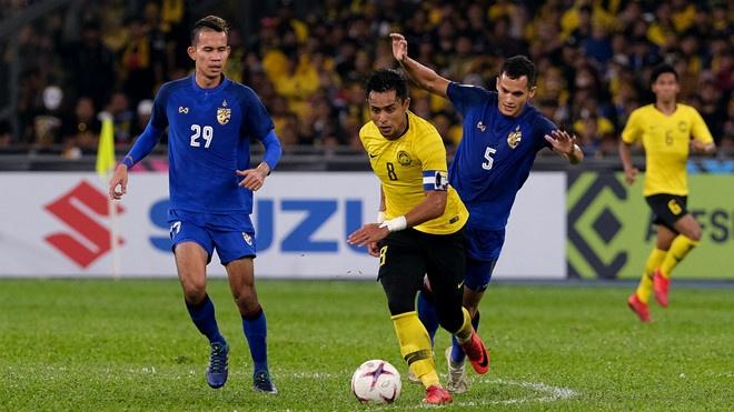 Hoa Thai Lan kich tinh 2-2, Malaysia vao chung ket AFF Cup 2018 hinh anh 7