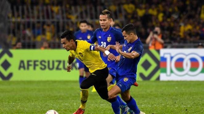 Hoa Thai Lan kich tinh 2-2, Malaysia vao chung ket AFF Cup hinh anh 5