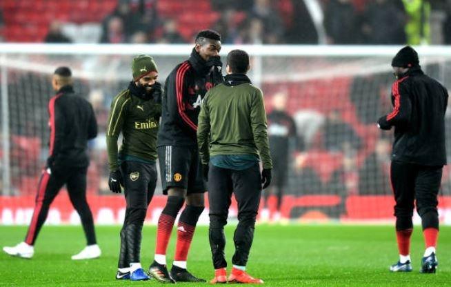 Man Utd, Arsenal chia diem sau man ruot duoi ty so hinh anh 8