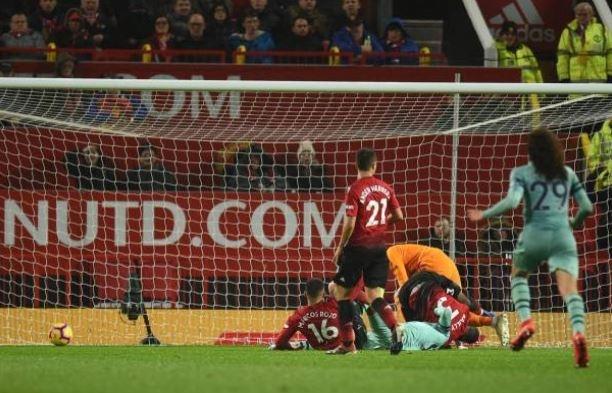 Man Utd, Arsenal chia diem sau man ruot duoi ty so hinh anh 17