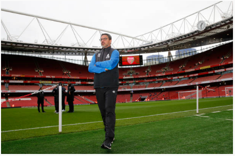 Lucas Torreira lap sieu pham, Arsenal duy tri mach bat bai hinh anh 11