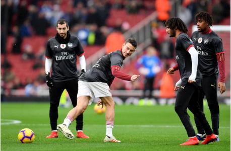 Lucas Torreira lap sieu pham, Arsenal duy tri mach bat bai hinh anh 15