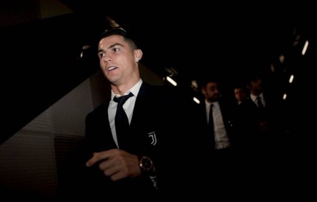 Juventus 1-0 Inter: Ronaldo mo nhat trong chien thang cua Bianconeri hinh anh 8