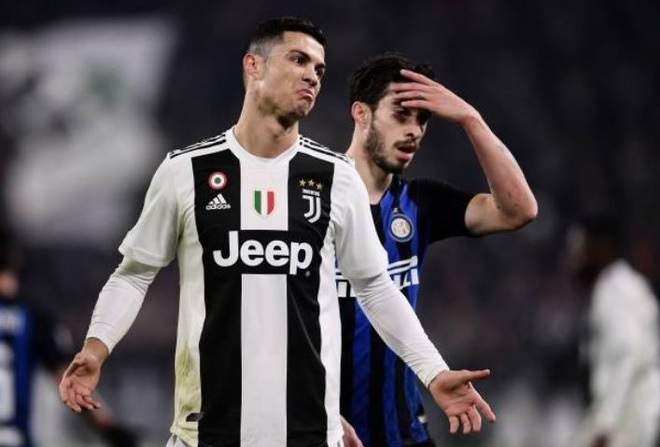 Juventus 1-0 Inter: Ronaldo mo nhat trong chien thang cua Bianconeri hinh anh 13