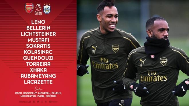 Lucas Torreira lap sieu pham, Arsenal duy tri mach bat bai hinh anh 3