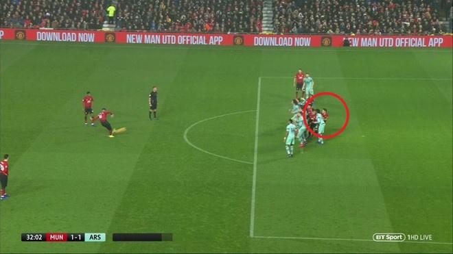 Truc tiep Man Utd vs Fulham anh 2