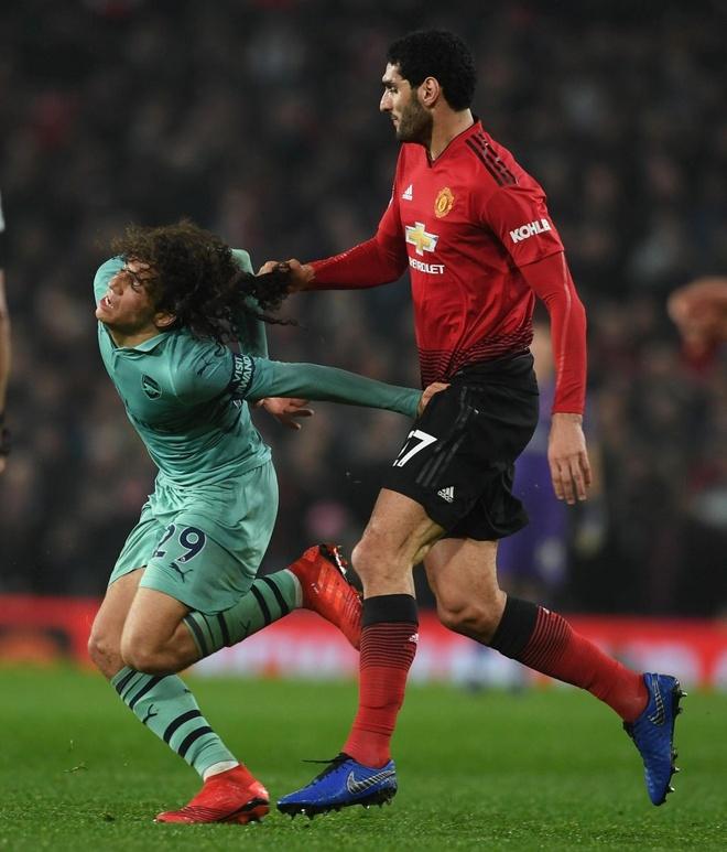 Truc tiep Man Utd vs Fulham anh 4