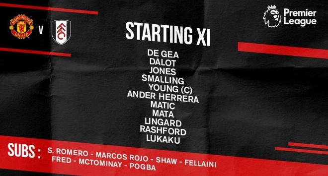 Truc tiep Man Utd vs Fulham anh 5