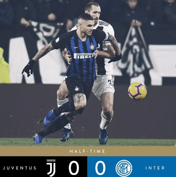 Juventus 1-0 Inter: Ronaldo mo nhat trong chien thang cua Bianconeri hinh anh 15