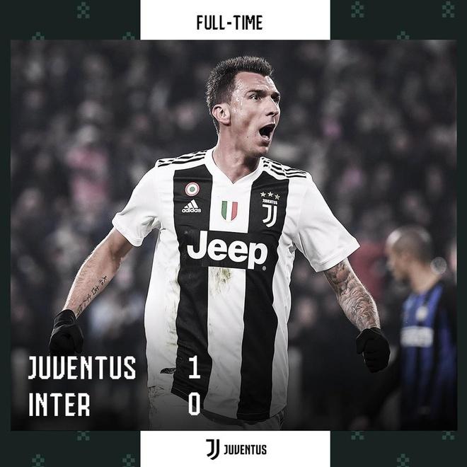 Juventus 1-0 Inter: Ronaldo mo nhat trong chien thang cua Bianconeri hinh anh 21