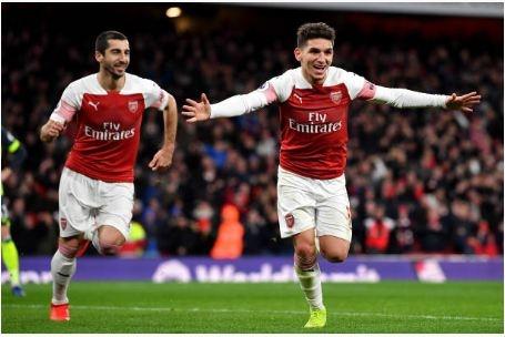 Lucas Torreira lap sieu pham, Arsenal duy tri mach bat bai hinh anh 26