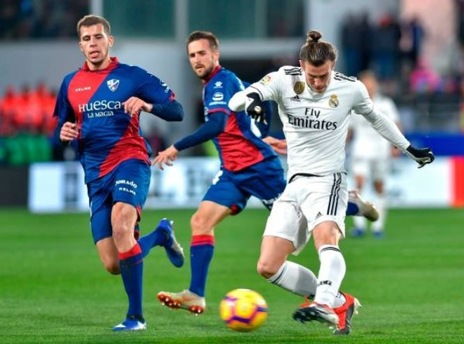 Thang toi thieu doi bet bang, Real tro lai top 4 La Liga hinh anh 10