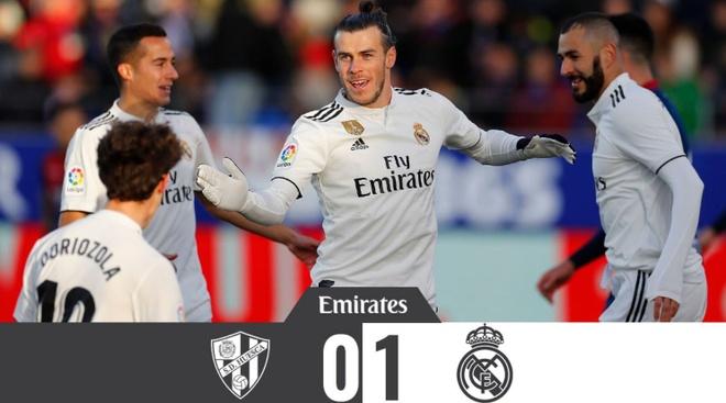 Thang toi thieu doi bet bang, Real tro lai top 4 La Liga hinh anh 11