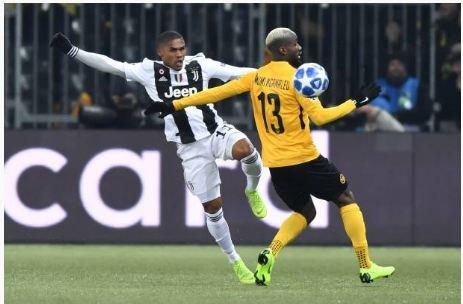 Ronaldo vo duyen, Juventus thua Young Boys 1-2 hinh anh 13