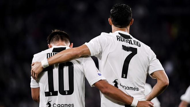Ronaldo vo duyen, Juventus thua Young Boys 1-2 hinh anh 19
