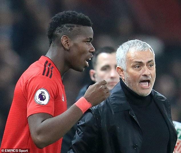'HLV Mourinho chua tung muon MU chieu mo Pogba' hinh anh 1