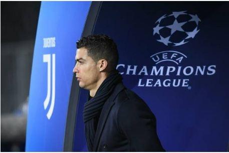 Ronaldo vo duyen, Juventus thua Young Boys 1-2 hinh anh 9