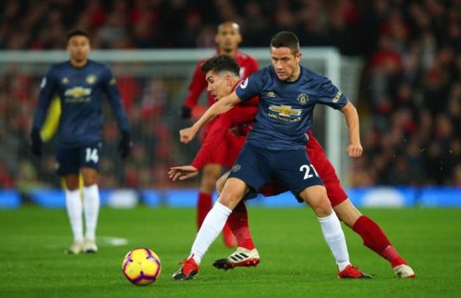 De bep MU, Liverpool tro lai ngoi dau Premier League hinh anh 11